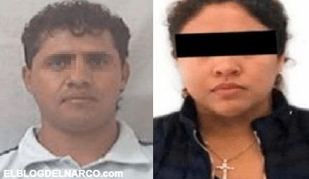 Juez federal avala la captura de Diana Karen, hija de El Ojos exlíder del Cártel de Tláhuac