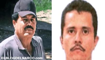 La brutal guerra entre El Mencho y El Mayo Zambada por Cancún y alrededores