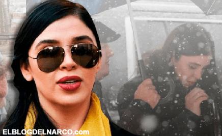 Las humillaciones que vivió Emma Coronel por agentes que capturaron a El Chapo Guzmán