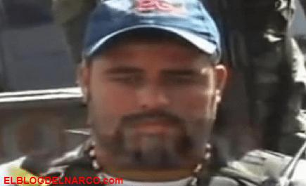 """Motosicarios plomean frente a su familia a """"El Cochiloco"""", líder de las extintas autodefensas en Michoacán"""