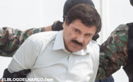 """Quiénes eran sus socios, en qué y dónde invertía su dinero """"El Chapo"""" Guzmán"""