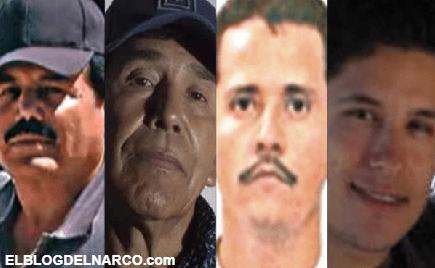 Sin El Chapo Guzmán, ¿quién es ahora el capo más buscado