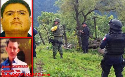 """Vinculan a """"El Carrete"""" y """"El Teniente"""" con fuertes enfrentamientos en Guerrero (VÍDEO)"""