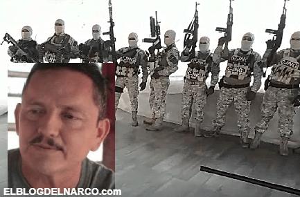 ¿Quién es 'El Abuelo'... ex autodefensa y a quien 'El Mencho' y su CJNG le declara la guerra (VÍDEO)