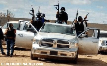 ¿Quienes son Los Mexicles... brazo armado del C.D.S y responsables de ejecución de 3 niñas en Juárez