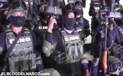 """""""El Mecho"""" se lanza a la caza de """"Los Chapitos"""", reagrupa el Escuadrón de la Muerte de """"Los 28"""""""