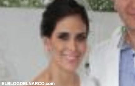 Ana Paulina, 'la niña bien' del Cártel de Jalisco Nueva Generación