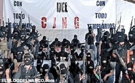 La rebelión de Los Cabos en el Cartel de Jalisco y la traición a El Mencho