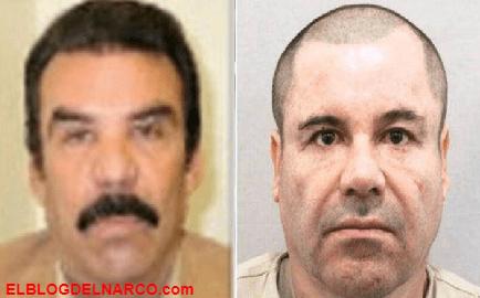 Los Salazar fundada por Don Adán lugarteniente de El Chapo, Una de las temibles células del CDS