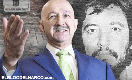 Los Tóficos, el grupo de Salinas de Gortari que habría reformado al narco