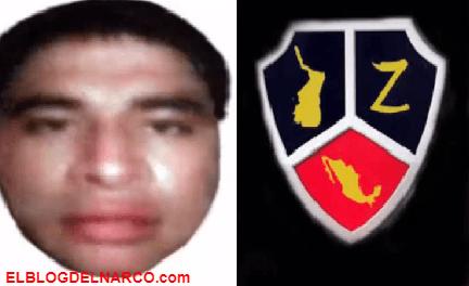 Sicarios ejecutan a Z-31 o El Borrado, temible y despiadado líder de los Zetas en Tamaulipas (Fotos)