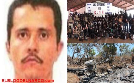 Topones, descuartizados y ejecutados abandonados en narcofosas, Jalisco un campo de batalla...