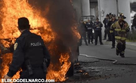 CJNG y los 9 cárteles del narcotráfico... ¡74 brazos armados dominan el 80 por ciento de México!