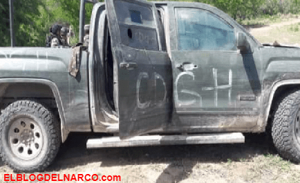 Decomisan importante arsenal y autos blindados en Reynosa, Tamaulipas