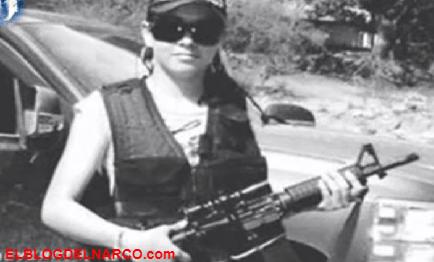 La Güera Loca de Cártel del Golfo, la mujer matazetas que terminó decapitada