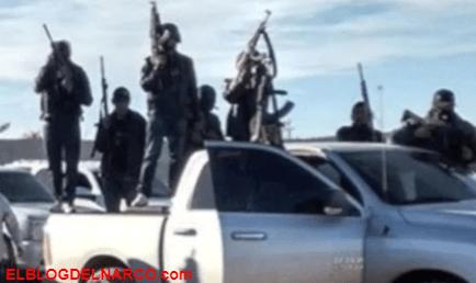 Los Zetas y CJNG masacran familias completas como táctica para infundir terror a la contra...