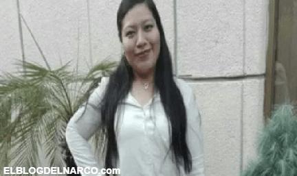 Sicarios del CJNG la ejecutan, pero trabajar como secretaria en una fiscalía fue su único pecado