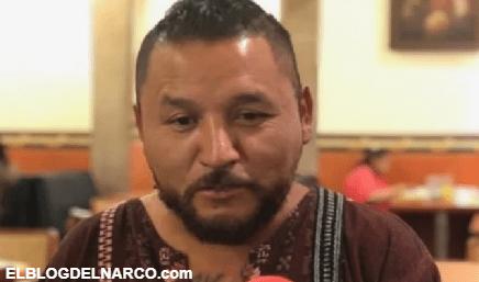'¿Recuerdan cuando Calderón iba al frente en las balaceras contra el crimen organizado Yo tampoco'