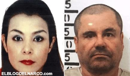 Andrea quería dinero por hundir a El Chapo, pero Juez dijo No se puede ser cómplice y víctima y se lo negó...