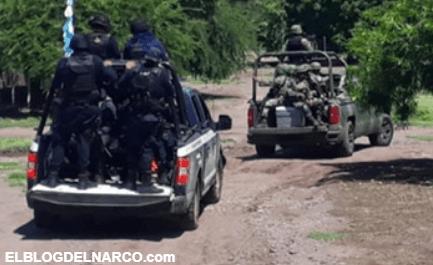 Atacan a comuneros en Michoacán, mueren tres...