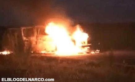CONFIRMAN un violento enfrentamiento en Chihuahua