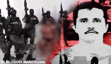"""El MACABRO plan de El Mencho y el CJNG para lograr lo """"IMPOSIBLE"""" en Tamaulipas"""