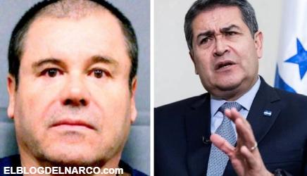 """El abogado de """"El Chapo"""" negó los sobornos entregados al presidente de Honduras"""