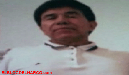 El príncipe del Narco buscado por EU y México paseando por las tierras de El Chapo Guzmán