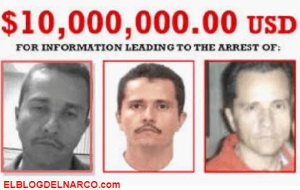 """El tiempo en que """"El Mencho"""" del CJNG estuvo encarcelado en EEUU..."""