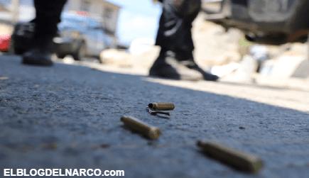 """Enfrentamiento en Guerrero dejó al menos 9 muertos, serían miembros de """"Los Rojos""""..."""