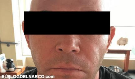Extraditan a EEUU a El Celso sanguinario operador de Los Zeta, va por una cadena perpetua...