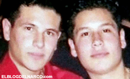 Iván y Alfredo Guzmán, hijos de El Chapo que buscaron evitar les arrebataran el imperio