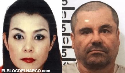 """La colombiana cooperante del FBI contra """"El Chapo"""" no obtendrá """"pago extra""""...."""