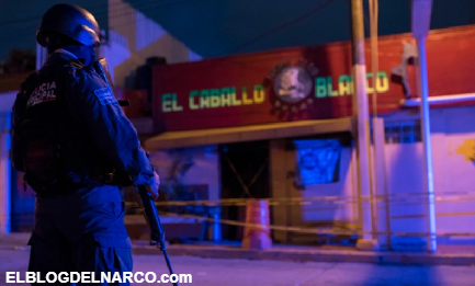 Los crímenes más violentos del CJNG que han puesto en jaque al gobierno mexicano