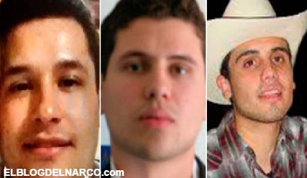 """Quién es Iván Archivaldo Guzmán, el otro hijo de """"El Chapo que fue detenido en 2005 en Zapopan y liberado por falta de pruebas en México"""