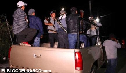 Retoman toque de queda en Guerrero por amenazas del Cártel Jalisco Nueva Generación...