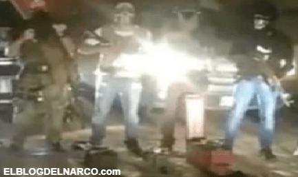 'Los Mexicles' causan terror en Ciudad Juárez, 10 ejecutados
