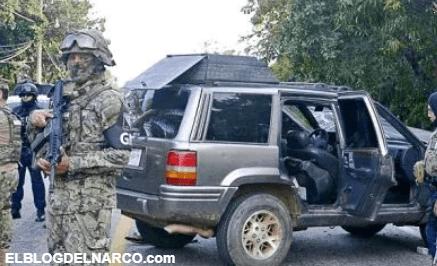 Inseguridad en Acapulco por el narco obliga a escuelas adelantar vacaciones...