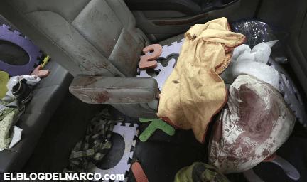 Masacre de la familia LeBarón es un reflejo del fracaso de la guerra contra el narcotráfico en México
