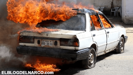 Quiénes son Los Dumbos, el cartel que tiene en llamas a Acapulco, otrora joya turística de México