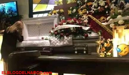 Zetas de luto, se confirma muerte por Sobredosis de EL ROLYS Sobrino del Z40 y Z42