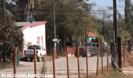 Balacera en Villa Unión Coahuila deja 14 muertos, 10 son civiles