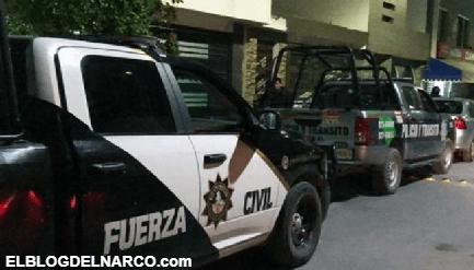 Balean casa del secretario de Seguridad de El Carmen, en Nuevo León