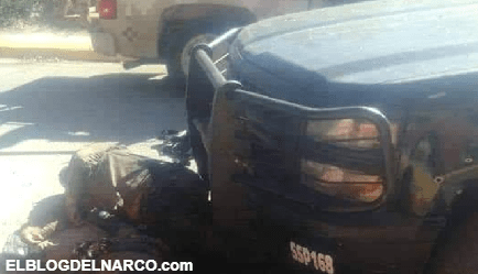 Cazan a 7 sicarios más que huían, ya son 21 muertos tras el ataque del C.D.N a Policías en Coahuila (FOTOS)