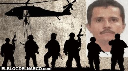 EL CJNG en crisis, El Mencho enfermo, El Mayo al acecho y la lucha por la sucesión se complica...