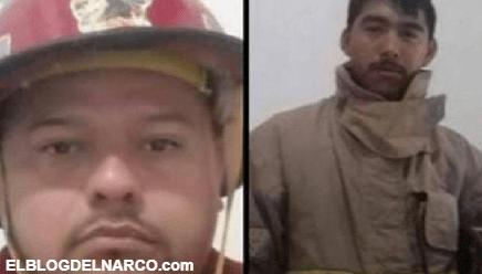 Hallan sin vida a bomberos levantado por el CDN tras balacera en Villa Unión, Coahuila