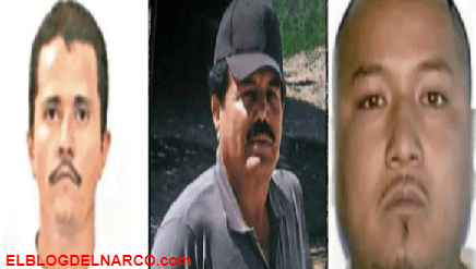 Los narcos más buscados en México, quiénes son y cómo han logrado escapar de la justicia...