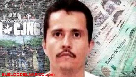 Nemesio Oseguera El Mencho, cerca de convertirse en el capo más poderoso del mundo