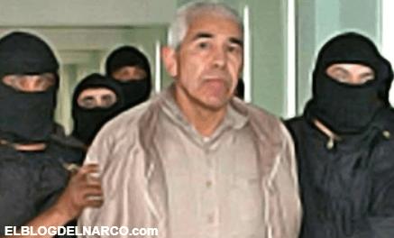 """Rafael Caro Quintero, el """"Narco de Narcos"""", logró detener su extradición a EEUU."""