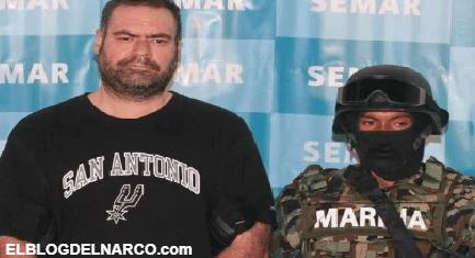 ¿Quién es el Grande... de los Beltrán Leyva que inició como policía judicial en Coahuila y ahora está libre